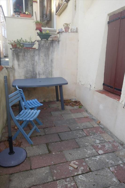 Locação apartamento Réalmont 445€ CC - Fotografia 4