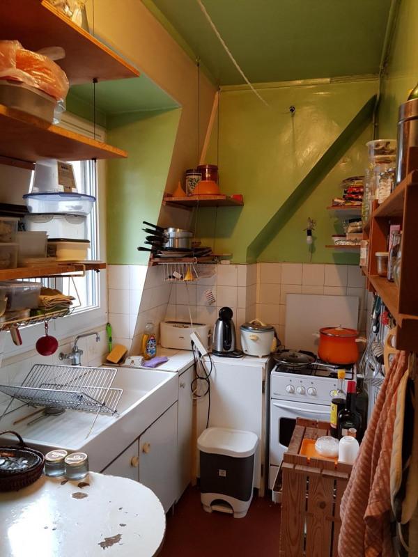 Venta  apartamento Paris 11ème 451500€ - Fotografía 2