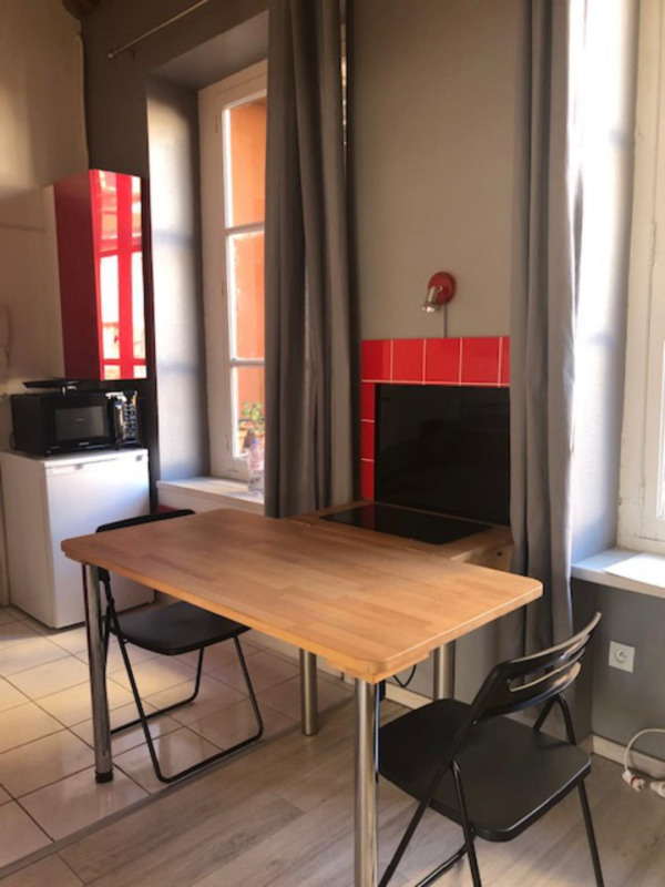 Rental apartment Lyon 4ème 800€ CC - Picture 5