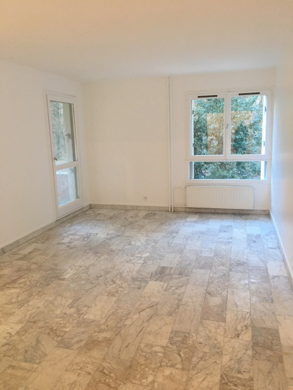 Location appartement Champs-sur-marne 965€ CC - Photo 1