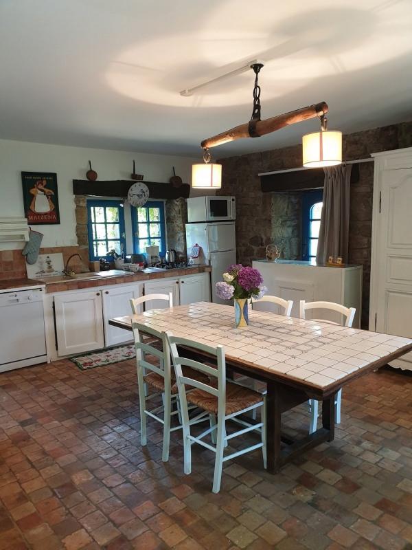 Location maison / villa Locoal mendon 880€ CC - Photo 4