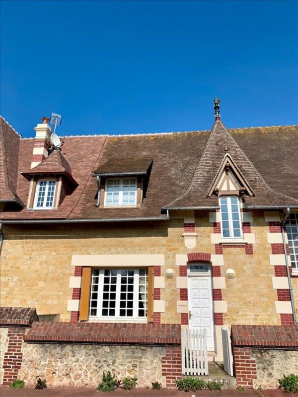 Vente appartement Tourgeville 380000€ - Photo 8