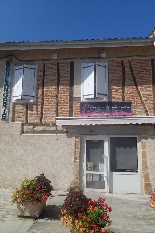Verkoop  huis Réalmont 89000€ - Foto 1