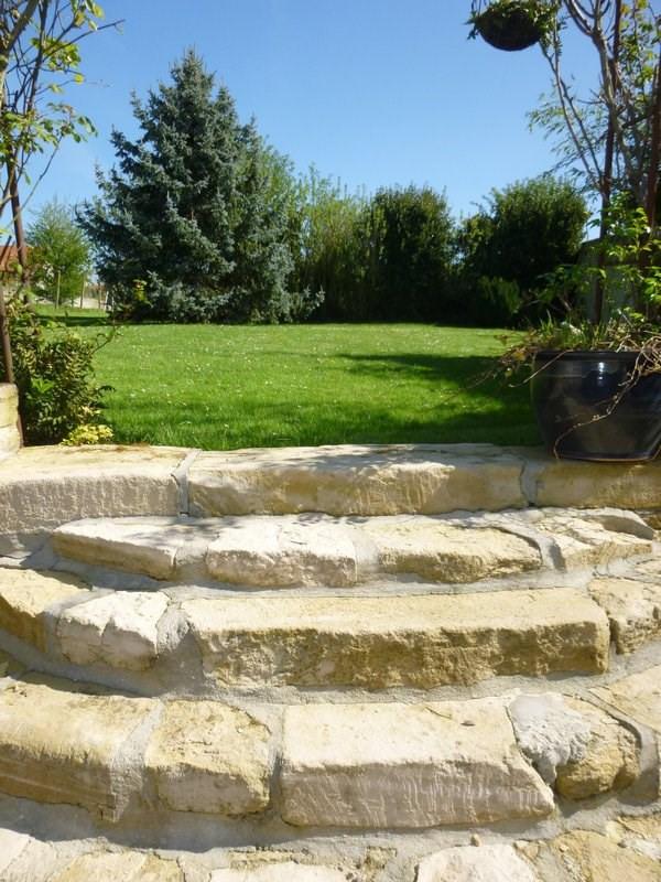 Vente maison / villa Douvres la delivrande 525000€ - Photo 9