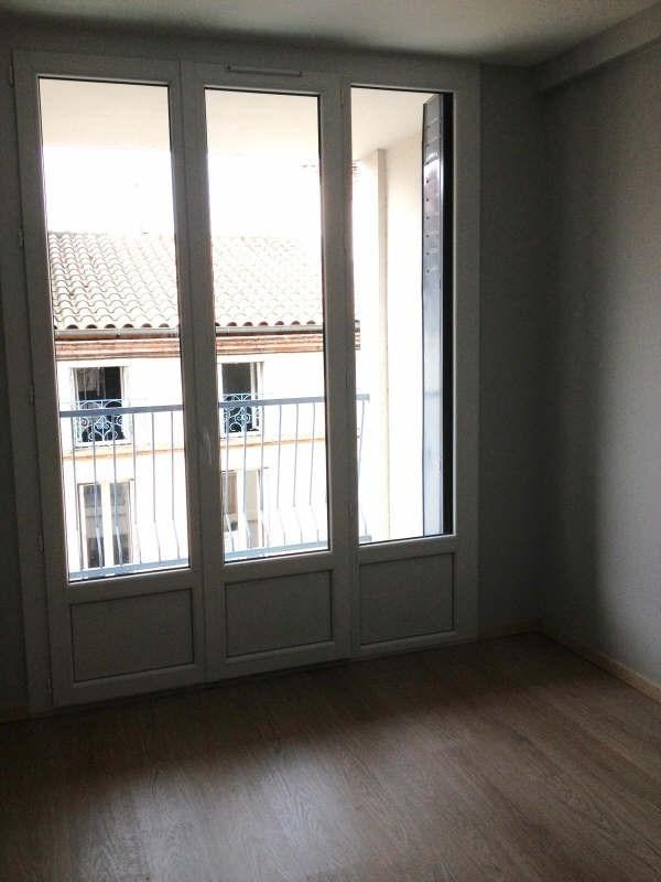 Rental apartment Toulouse 676€ CC - Picture 3