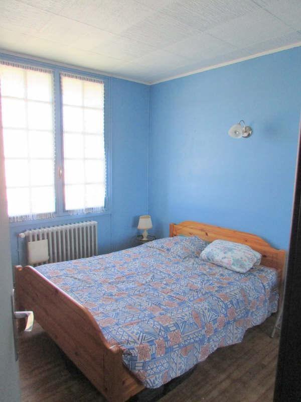 Vente maison / villa Aigre 77000€ - Photo 4