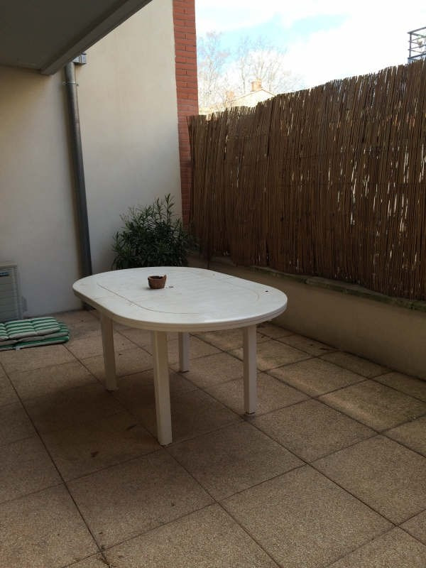 Rental apartment Toulouse 677€ CC - Picture 9