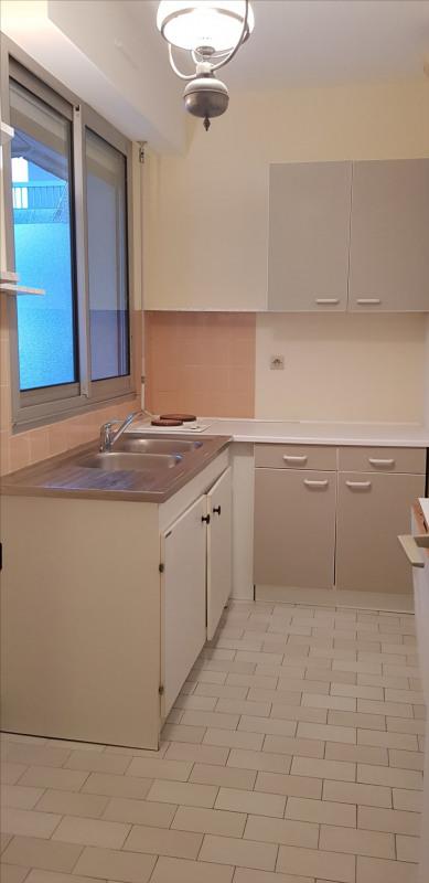 Rental apartment Rochelle (la) 635€ CC - Picture 2