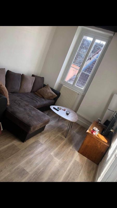 Rental apartment Chalon sur saone 390€ CC - Picture 1