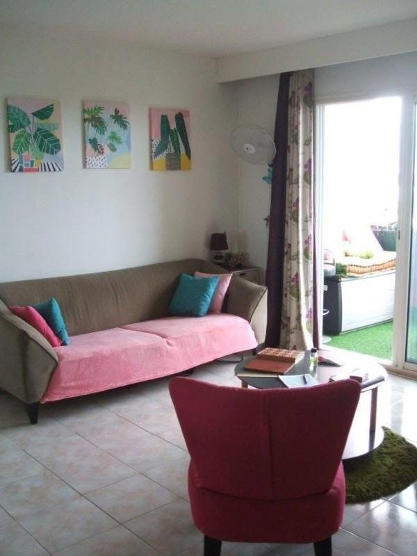 Vente appartement Le port 59000€ - Photo 2