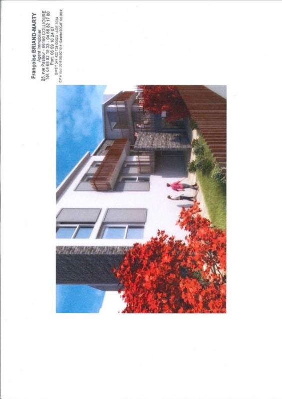 Venta  apartamento Collioure 265000€ - Fotografía 2