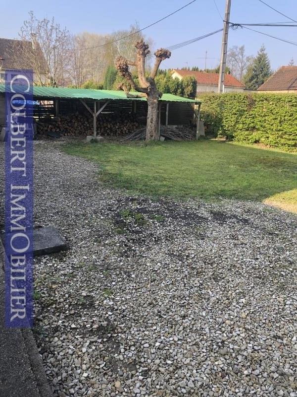 Sale house / villa Pontigny 124000€ - Picture 7