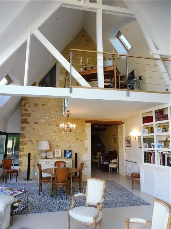 Deluxe sale house / villa Mortagne au perche 598000€ - Picture 7