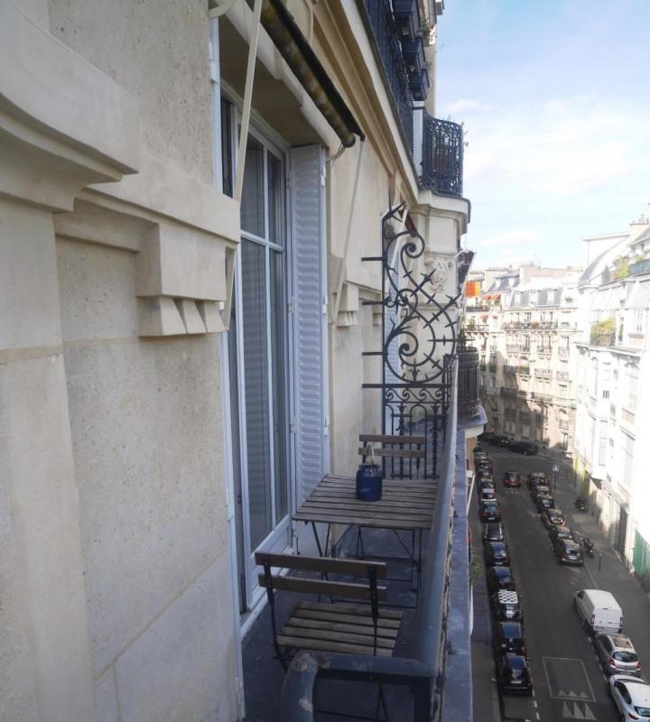 Location appartement Paris 17ème 2570€ CC - Photo 3