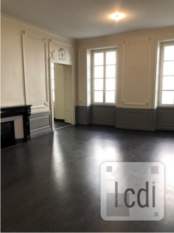 Vente appartement Montélimar 189 000€ - Photo 1