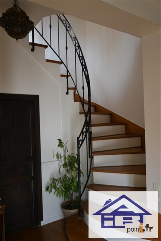 Vente de prestige maison / villa Mareil marly 1242000€ - Photo 7