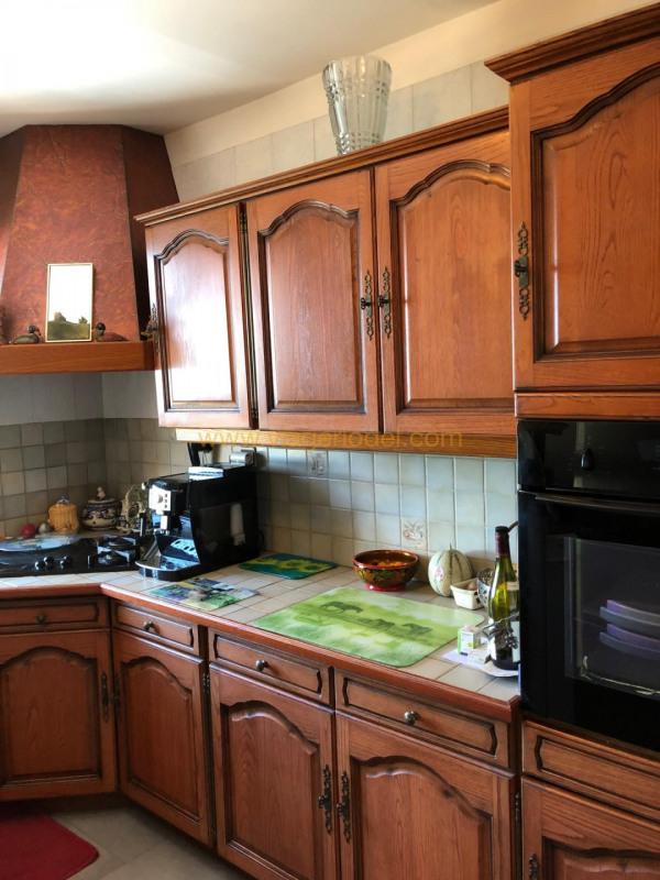 Vendita nell' vitalizio di vita casa Roquebrune-cap-martin 680000€ - Fotografia 8