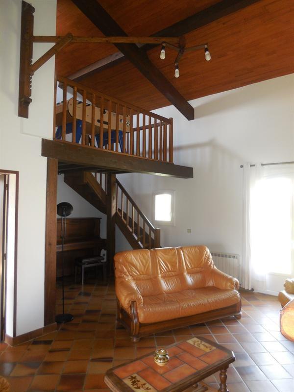 Sale house / villa Rieux 272000€ - Picture 4