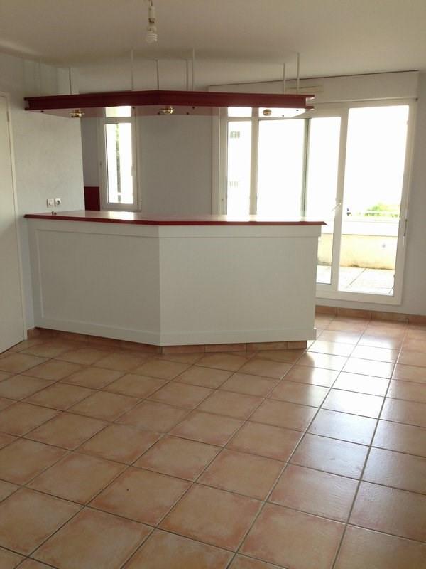 Location appartement Caen 525€ CC - Photo 2