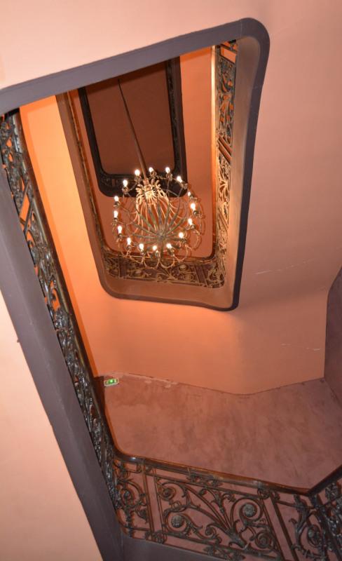 Rental apartment Toulouse 1800€ CC - Picture 5