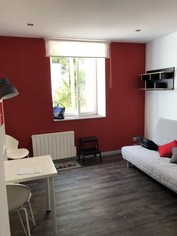 Locação apartamento Ecully 550€ CC - Fotografia 4