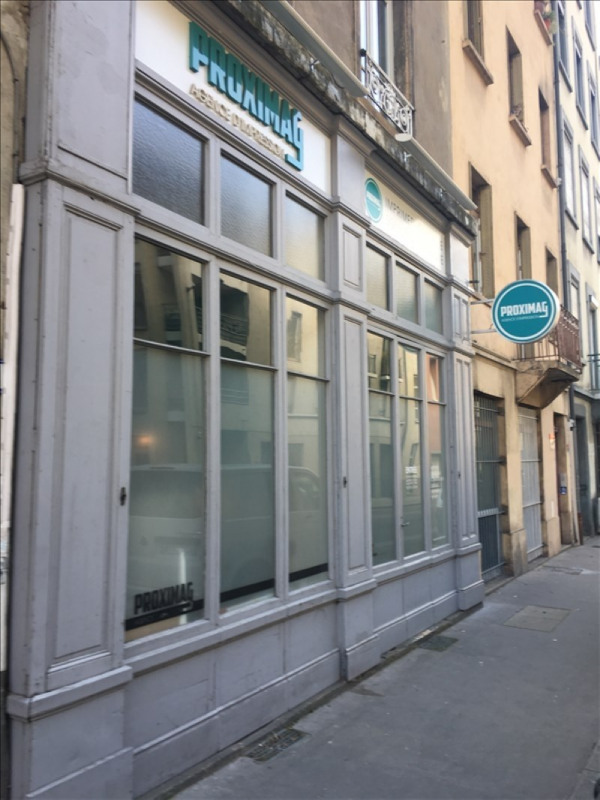 Rental office Caluire et cuire 790€ HT/HC - Picture 1