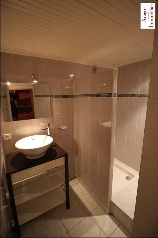 Sale apartment Rivesaltes 49000€ - Picture 3