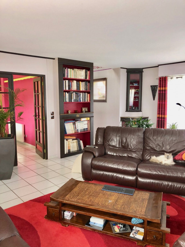 Sale house / villa Claye souilly 525 000€ - Picture 9