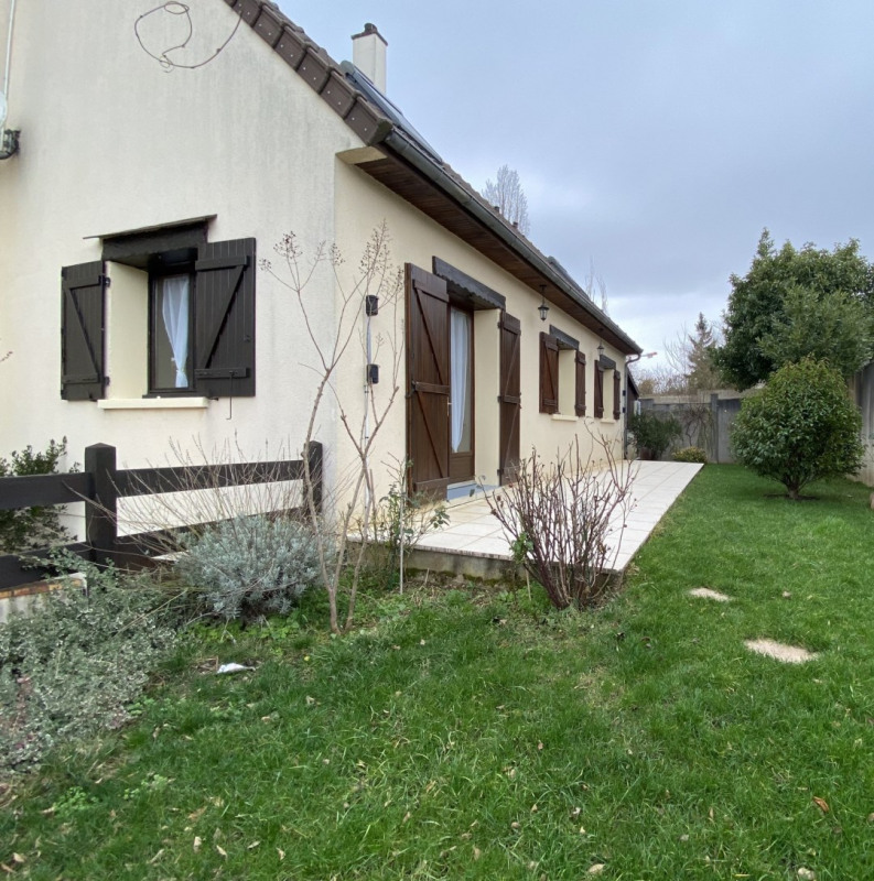Vente maison / villa Linas 437 840€ - Photo 13
