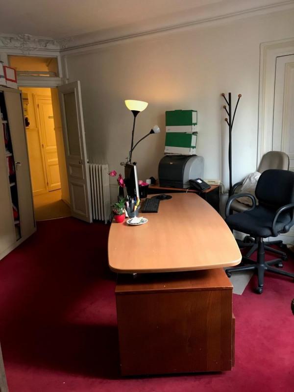 Rental office Paris 8ème 2950€ CC - Picture 7