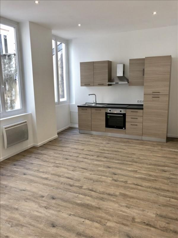 Rental apartment Lyon 6ème 840€ CC - Picture 1