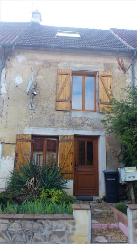 Vente maison / villa La ferte sous jouarre 128000€ - Photo 2