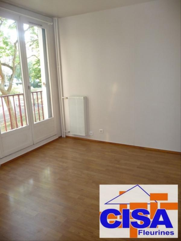 Rental apartment Compiegne 695€ CC - Picture 5