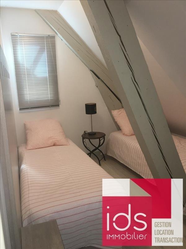 Sale apartment Allevard 55000€ - Picture 2