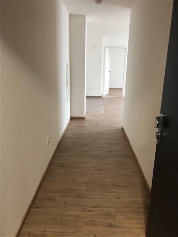Rental apartment Bischheim 640€ CC - Picture 3