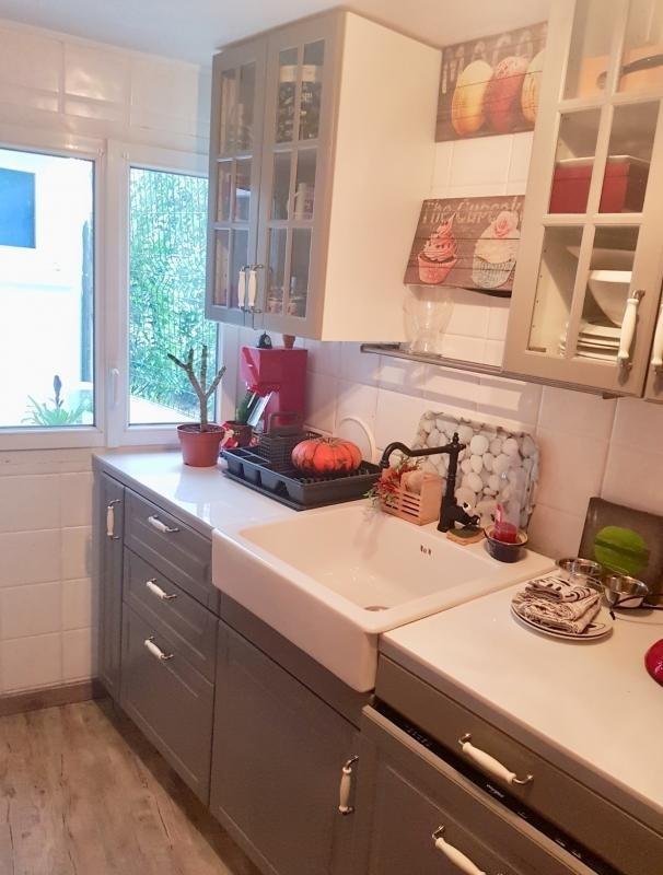 Verkoop  appartement Gagny 175000€ - Foto 7
