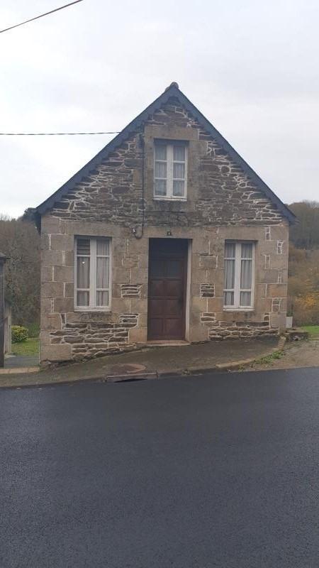 Vente maison / villa Belle isle en terre 123500€ - Photo 2