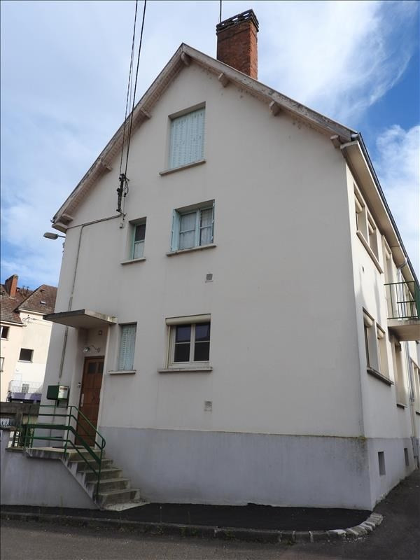 Sale house / villa Centre ville chatillon 50 000€ - Picture 12