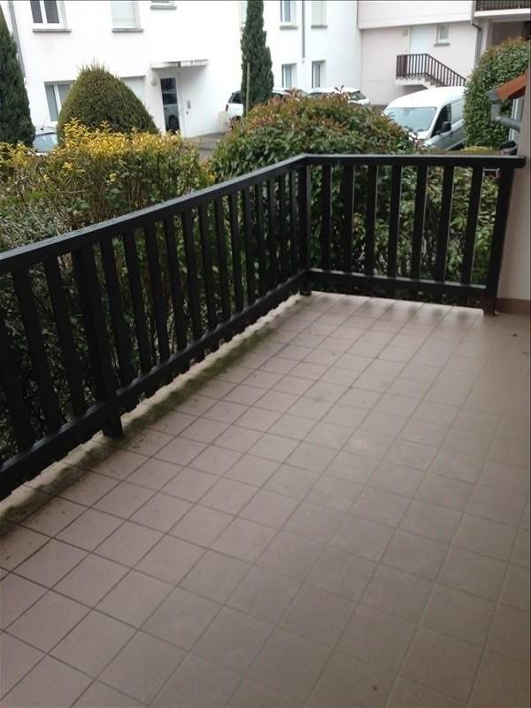 Rental apartment Lampertheim 750€ CC - Picture 4