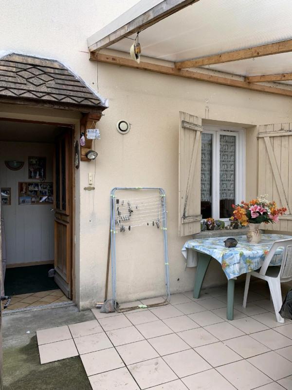 Sale apartment Bornel 170000€ - Picture 1