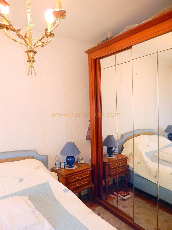 Viager appartement Menton 90 000€ - Photo 6