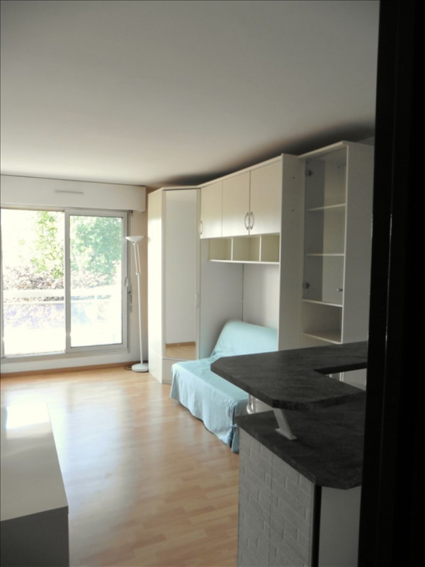 Sale apartment Le pecq 139 000€ - Picture 2