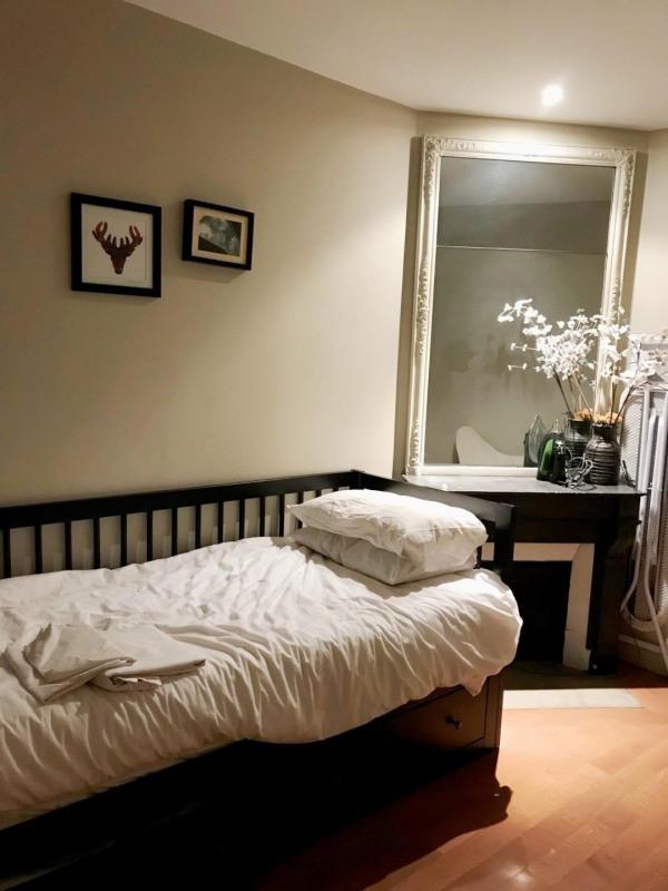 Rental apartment Paris 1er 2400€ CC - Picture 7