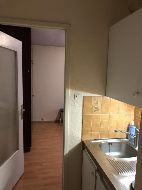 Rental apartment Strasbourg 643€ CC - Picture 2