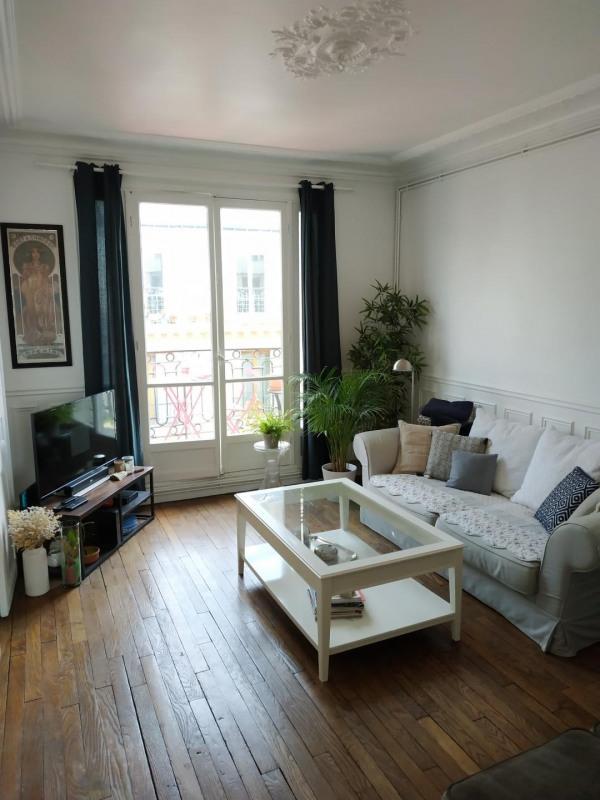 Location appartement Paris 17ème 1745€ CC - Photo 2
