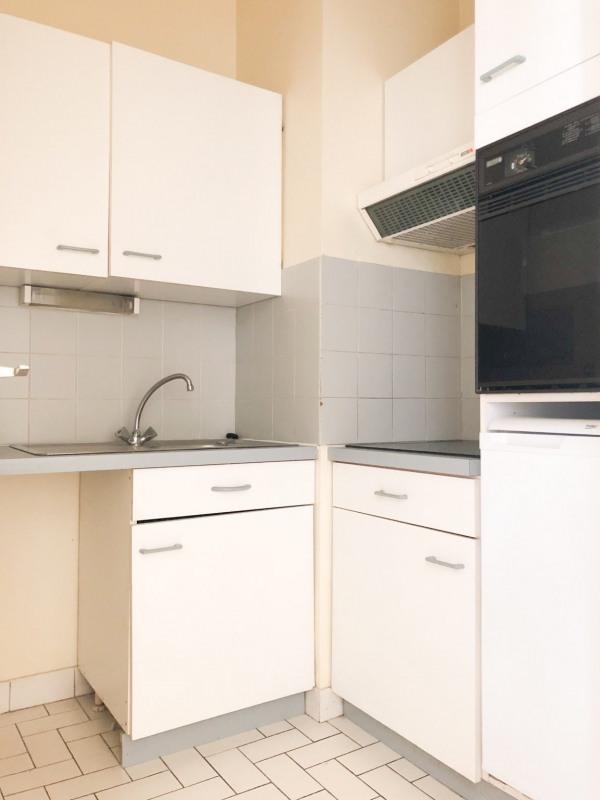 Vente appartement Caen 79900€ - Photo 5