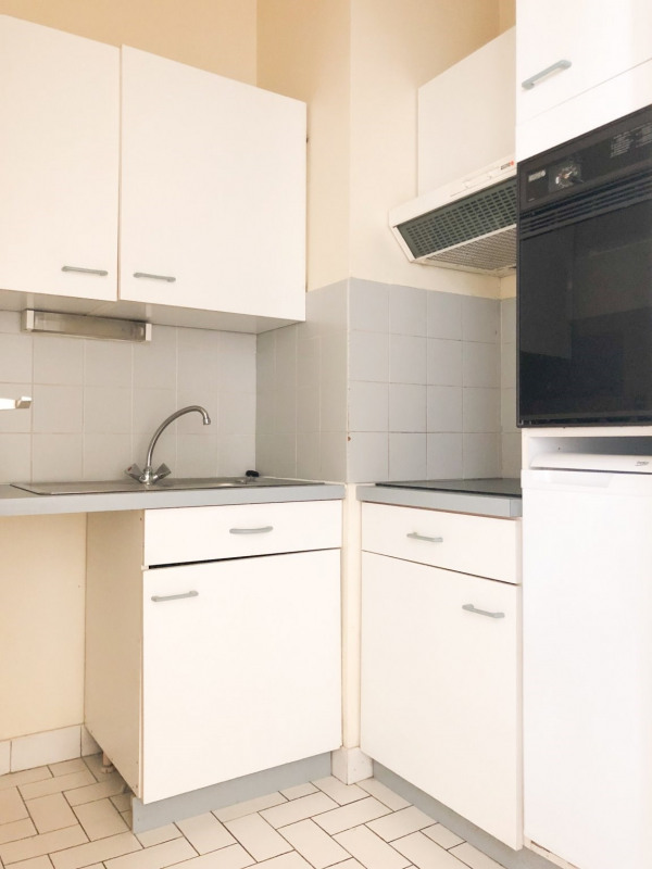 Sale apartment Caen 79900€ - Picture 5