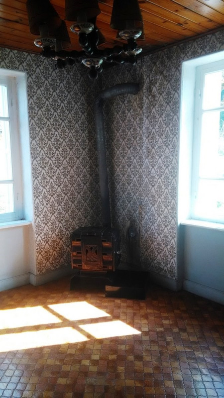 Vente maison / villa Chenereilles 95000€ - Photo 6
