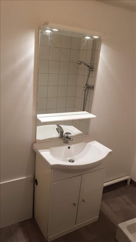Sale apartment Liffre 62400€ - Picture 4