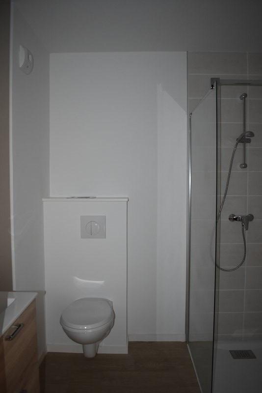 Verhuren  appartement Agneaux 556€ CC - Foto 7
